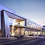 Rideau Centre Expansion Ottawa, Canada