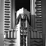 Penobscot Building (Greater 1928) Detroit, USA