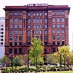 The Philadelphia Bourse Building Philadelphia, USA