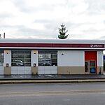 Jiffy Lube Portland, Oregon, USA