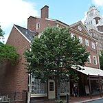 City Tavern Philadelphia, USA