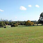 Fairmount Park Philadelphia, USA
