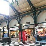 Franklin Mills Mall Philadelphia, USA