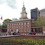 Independence National Historical Park Philadelphia, USA