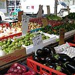 Italian Market Philadelphia, USA