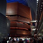 Kimmel Center for the Performing Arts Philadelphia, USA