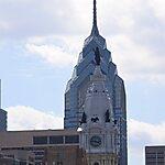 Liberty Place Philadelphia, USA