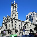 Masonic Temple Philadelphia, USA