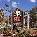 Lowry Park Zoo Tampa, USA