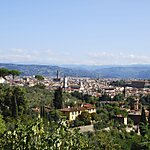 Bellosguardo Florence, Italy