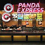Panda Express Columbus, Ohio, USA