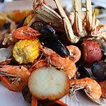 The Crab Pot Seattle, USA
