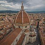 Cattedrale di Santa Maria del Fiore Florence, Italy