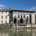 Galleria degli Uffizi Florence, Italy