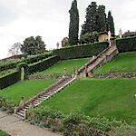 Giardino Bardini Florence, Italy