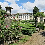 Giardino Torrigiani Florence, Italy