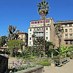 Giardino dei Semplici Florence, Italy
