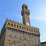 Palazzo Vecchio Florence, Italy