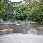 Freeway Park Seattle, USA
