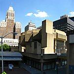 Mechanic Theater (Historic) Baltimore, USA