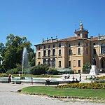 Giardini pubblici Indro Montanelli Milan, Italy