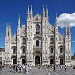 Duomo di Milano Milan, Italy