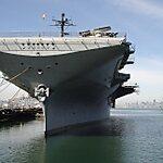 USS Hornet Oakland, California, USA