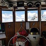 USS Potomac Oakland, California, USA