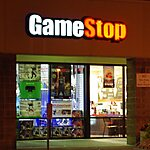 GameStop Charlotte, North Carolina, USA