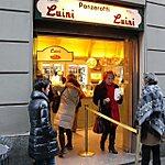 Luini Milan, Italy