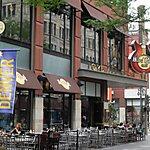 Hard Rock Cafe Denver, USA