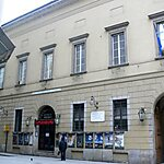 Piccolo Teatro Grassi Milan, Italy