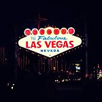 Las Vegas Welcome Sign Las Vegas, USA