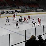Minto Sports Complex Ottawa, Canada