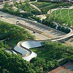 Millennium Park Chicago, USA