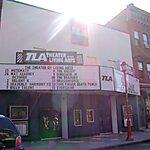 Theater of Living Arts Philadelphia, USA