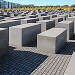 Denkmal für die ermordeten Juden Europas Berlin, Germany