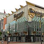 Royal Farms Arena Baltimore, USA