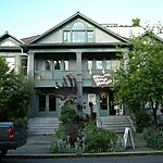 Hugo House Seattle, USA