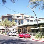 Kierland Commons Phoenix, Arizona, USA