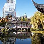 Dr. Sun Yat-Sen Classical Chinese Garden Vancouver, Canada