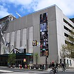 Wilma Theater Philadelphia, USA
