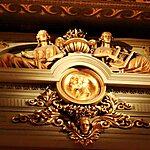 Academy of Music Philadelphia, USA