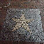 Calle Ocho Walk of Fame Miami, USA
