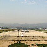 Van Nuys Airport Los Angeles, USA