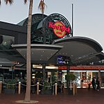 Hard Rock Cafe Sydney Sydney, Australia