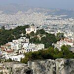 Λόφος Νυμφών Athens, Greece