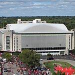 Saint John Arena Columbus, Ohio, USA
