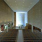 Christ Church Lutheran Minneapolis, USA
