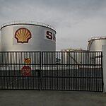 Shell Seattle, USA